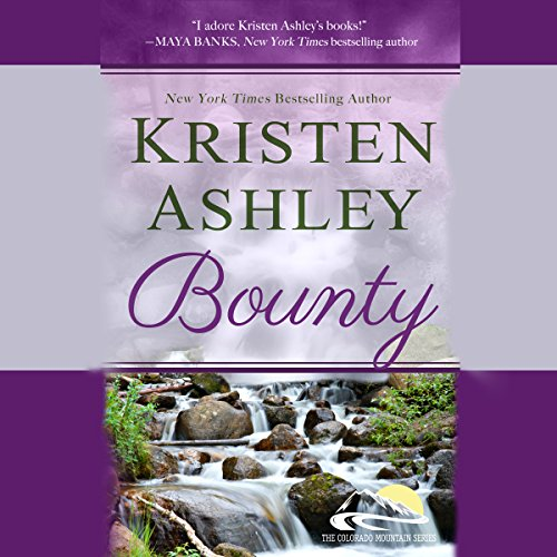 Bounty cover art