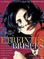 Etreintes brisées [Blu-ray]