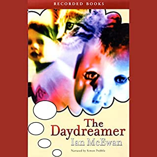 The Daydreamer cover art