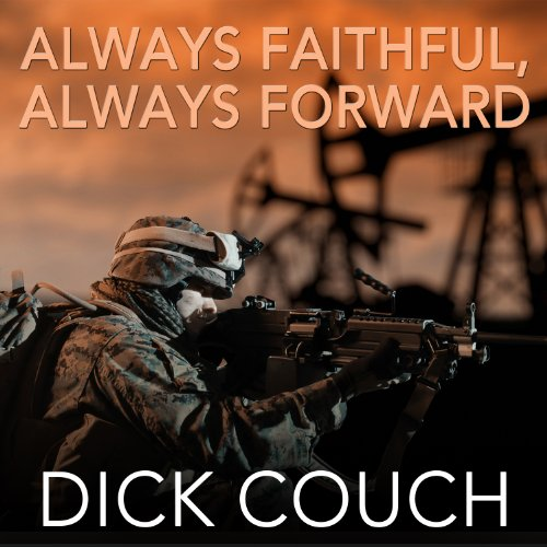 Always Faithful, Always Forward audiobook cover art