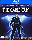 The Cable Guy [Blu-ray] [Region Free]