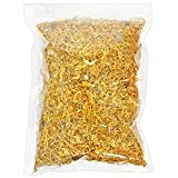✔ HEALTHY - Has a low energy content, but contains plenty of fiber. ✔ GOOD FOR FORAGING - Small size enables you to stuff inside toys to encourage natural foraging instincts. ✔ HERBIVORE TREAT - Dried flowers are a favorite food of herbivores likeDe...