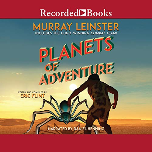 Planets of Adventure cover art