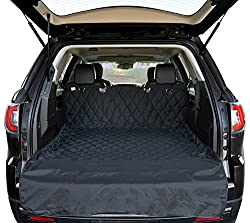 The Arf Pets Cargo Liner Cover
