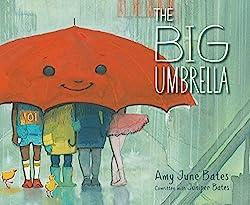 The Big Umbrella book