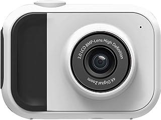 Cámara de Juguete Digital de Los Niños Cámara de Regalo Juguetes Mini SLR Digital Video Camcorder 5 Colores con 8 Millones de píxeles for la Edad de 7-14 años Niños Cámara Niños
