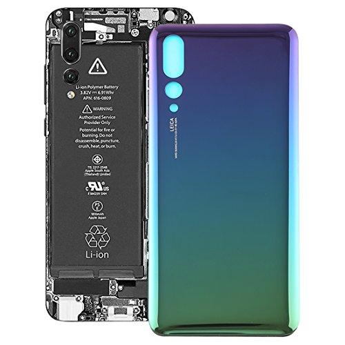 XHC Batería de Tapa Trasera, Contraportada para Huawei P20 Pro (Twilight)
