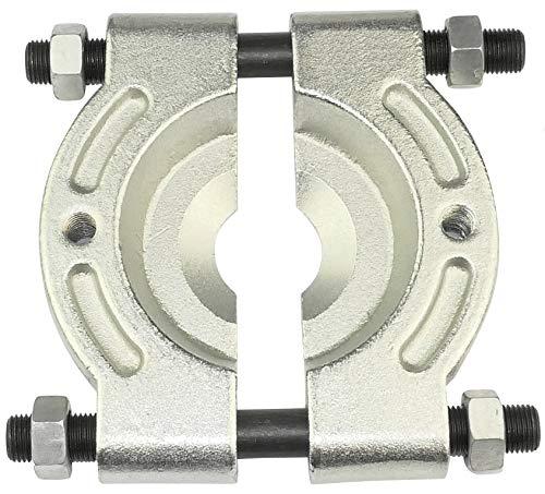 AERZETIX - Separador de rodamientos de Bolas 50-75mm - Separador de cojinete - Cuchillo de extractora rodamientos - Extractor de piñón - C46591