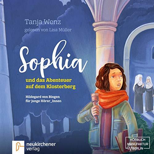 Sophia und das Abenteuer auf dem Klosterberg Titelbild