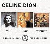 Unison/Celine Dion/Colour of.. [Import allemand]