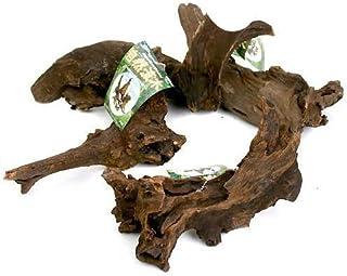 形状お任せ ニッソー 自然流木 中(約20cm~) 3本セット