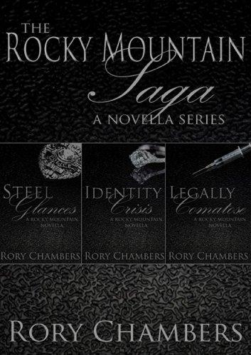The Rocky Mountain Saga (Rocky Mountain Novella Series) (English Edition)