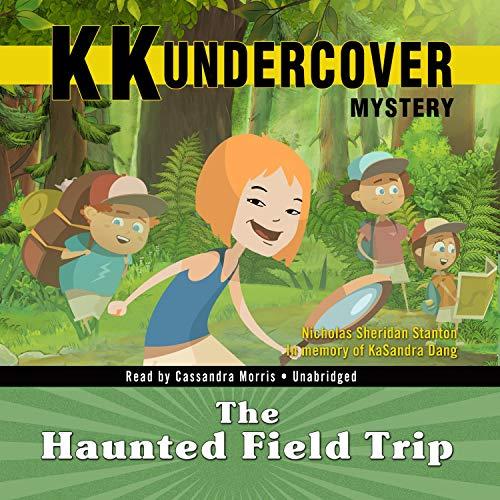 Couverture de The Haunted Field Trip