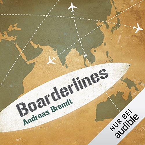 Boarderlines Titelbild