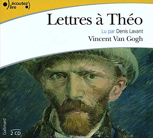 Lettres a Theo CD