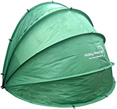 Cave Innovations HideyHood 90 Wall-Mounted, Folding BBQ and Grill Cover