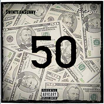 5fifty0 (feat. Benjii)