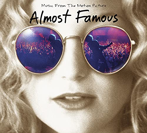 Almost Famous (20Th Anniversary Edt.2 Cd)