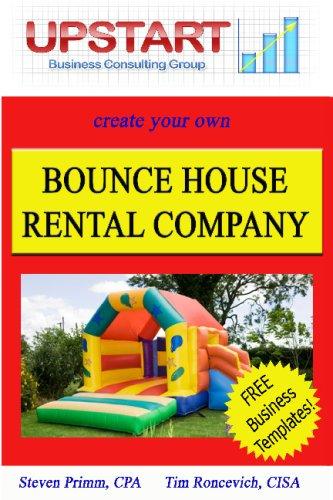 Bounce House Rental Company