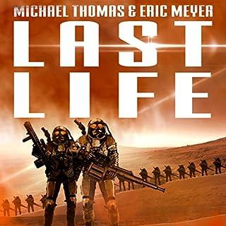 Last Life audiobook cover art