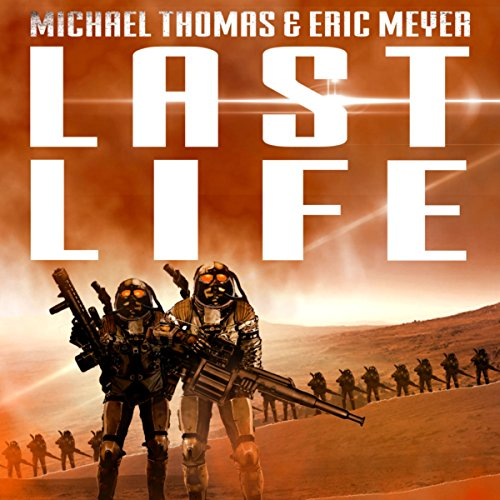 Last Life audiobook cover art