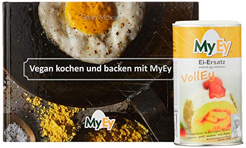 MyEy-Bundle: Rezeptbuch