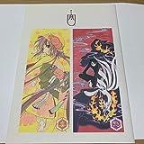 CLAMP四Su 原画展パンフレット 原画集 カードキャプターさくらエックスこばとホリック東京バビロン ホビーグッツ