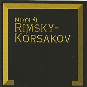 Nikolái Rimsky - Kórsakov