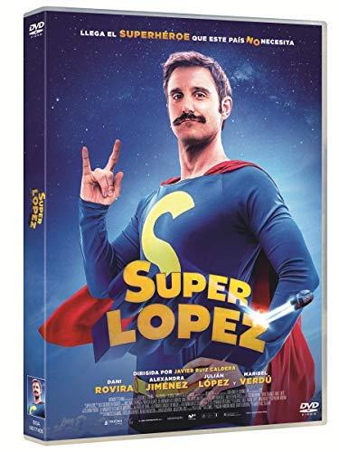 Superlopez (2018) ( Superlópez )