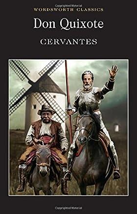 Don Quixote (Wordsworth Classics)