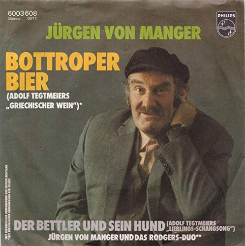 Bottroper Bier [Vinyl Single 7'']