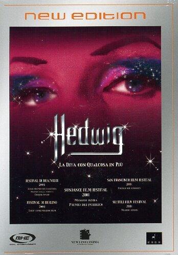 Hedwig - La diva con qualcosa in più(new edition)