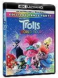 Trolls World Tour (4k+Br) [Italia] [Blu-ray]