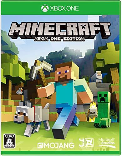 Xbox One Minecraft Game - Xbox One [Importación inglesa]