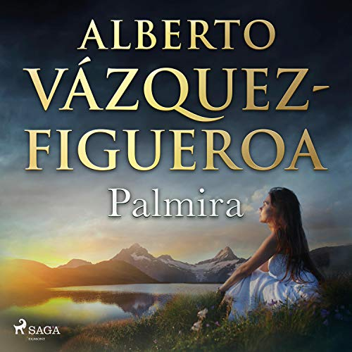 Palmira  By  cover art