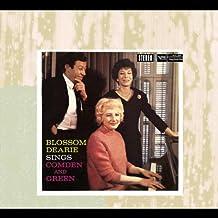 Blossom Dearie Sings Comden & Green