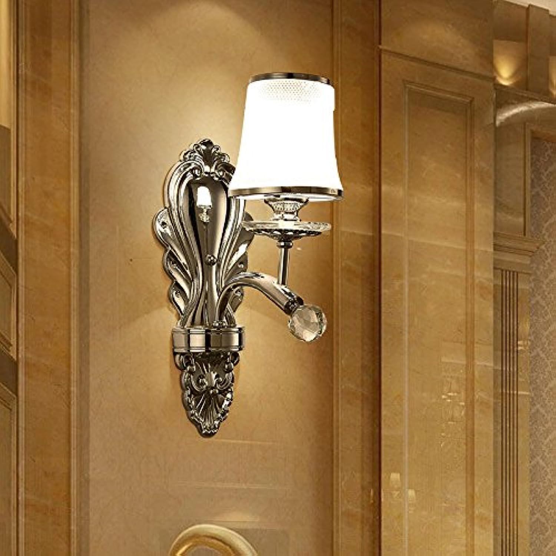 Modern LED Wandleuchte Jane hotel flur nachtwandleuchte mode einzigen kopf glaswandleuchte innen schlafzimmer wandleuchte Café, büro.Vintage Retro Café Loft Bar Flurlampe, Wandlampe.
