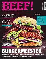 BEEF! Nr. 64 (4/2021): Maenner kochen anders