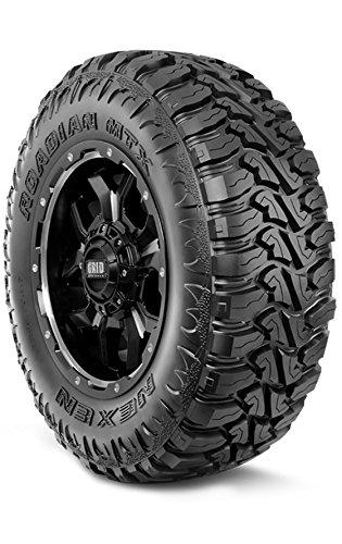 Nexen Roadian MTX RM7 All-Terrain Radial Tire - 37X12.50R20 128Q