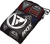 Best RDX Hand Wraps - RDX Boxing Hand Wraps, Pack of 3 Pairs Review