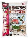 ペッズイシバシ クオリス 野鳥のごちそう 2.8kg