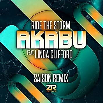 Ride The Storm (Saison Remix)