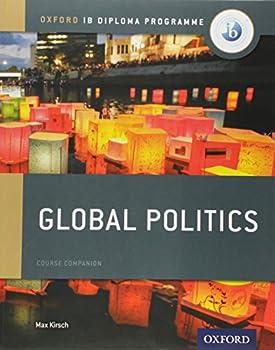 Paperback Ib Global Politics Print & Online Course Book Pack: Oxford Ib Diploma Programme Book