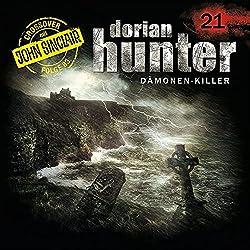 Dorian Hunter Herbstwind Hörspiel kaufen