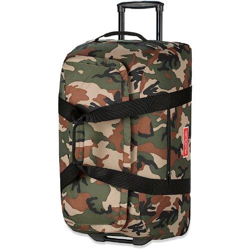 Dakine Venture Travel Duffle Bag, Herren, 6 8300010-Camo, Camouflage, 40L US