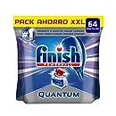 Finish Quantum Regular Pastillas para Lavavajillas - 15 ...