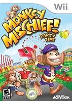 Monkey Mischief-Nla