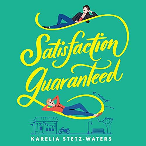 Page de couverture de Satisfaction Guaranteed