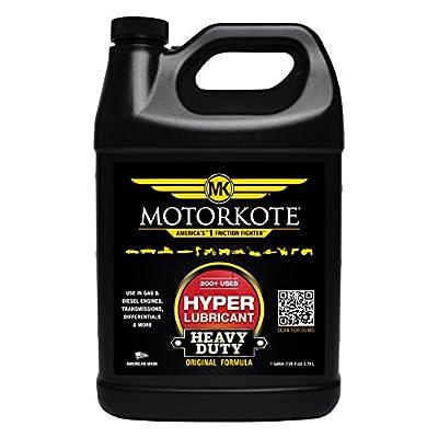 Motorkote (MK-HL32-06-6PK) Hyper Lubricant