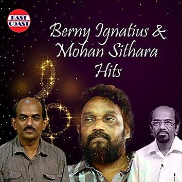 Berny Ignatius And Mohan Sithara Hits